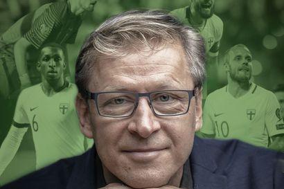 Uusi kirja Markku Kanervasta piirtää kuvan valmentajasta, joka hakee tulosta inhimillisin metodein