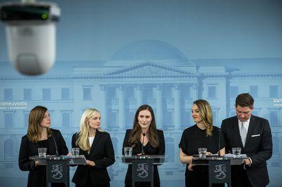 Näkökulma: Nyt on siirryttävä poseerauksesta tekoihin – työllisyystoimet tänään hallituksen pöydällä