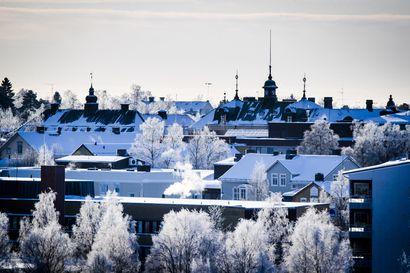 Tornionlaakson koronat rauhoittuivat – Norrbottenin tartuntaketjut jylläävät isoissa kaupungeissa
