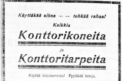 Vanha Kaleva: Hevoshuijareille koitti Oulussa kovemmat ajat – kaupanteko sallittiin vain Äimärautiolla