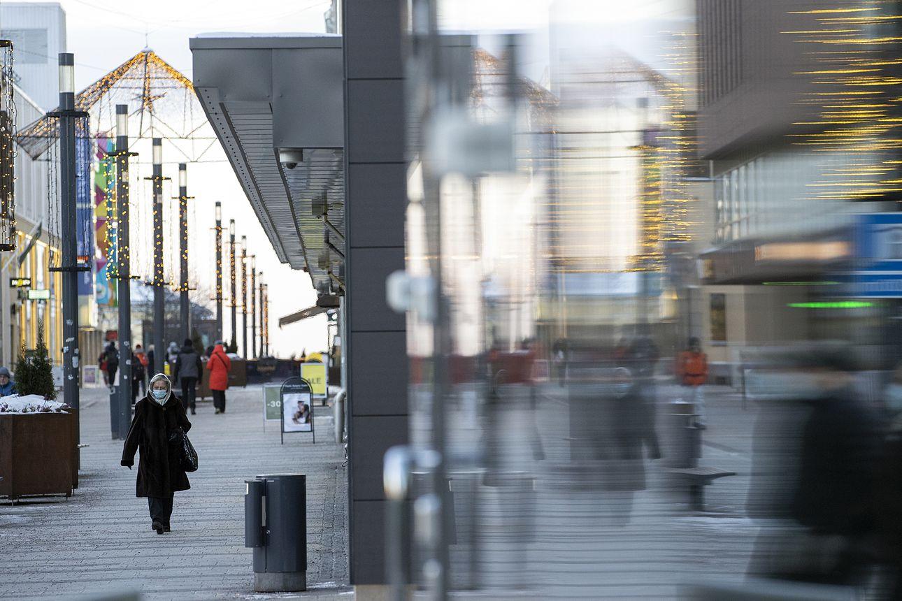 Oulussa 15 uutta koronatartuntaa, joukkoaltistumiset alakoulussa ja päiväkodissa – Kaupunki: Oulu on palannut koronaepidemian kiihtymisvaiheeseen