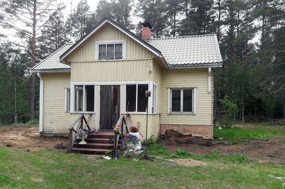 Autiot talot ja tontit asutetuiksi – Pyhännällä tehdään autiotalokartoituksia, ja sopivien kohteiden omistajia lähestytään kirjeitse
