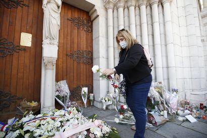 Analyysi: Aiempaa raaempi tekotapa rantautui Eurooppaan Ranskan terrori-iskuissa