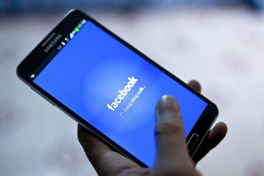 Narsistinen käyttäytyminen Facebookissa on kiinnostanut myös tutkijoita.