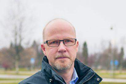 """Jussi Riikonen pitää Suomen tilannetta huolestuttavana: """"Työn tekeminen ja työllistäminen ovat tulossa yhä vaikeammaksi"""""""