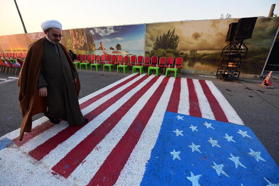 Irakin Ja Iranin Sota