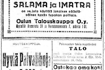 Vanha Kaleva: Hupisaarilla juhlittiin olympiavoittoja