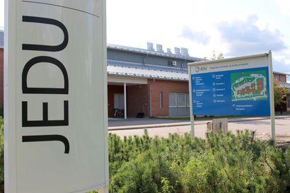 Järvikuona: Toukokuussa perutut Taitaja-finaalit järjestetään JEDUn Kalajoen toimipisteessä syksyllä
