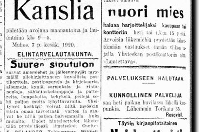 Vanha Kaleva: Suomalaisella insinöörillä jo 180 eri patenttihakemusta
