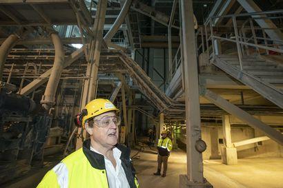 Kultakaivos jälleen vaikeuksissa - Ely-keskus: Jonkun täytyy ottaa vastuuta