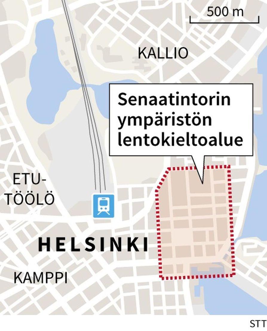hki tapahtumat Oulu