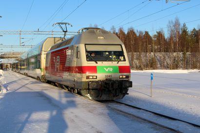 Maskipakko toistaiseksi kaikkiin juniin – suurin osa matkustajista toivonut pakkoa