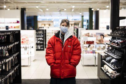 Tuoksuyliherkkyyttä on vaikea tutkia ja hoitaa, koska sitä ei määritellä sairaudeksi – Eerika Häkkisen kartta muodostuu hajujen välttelystä