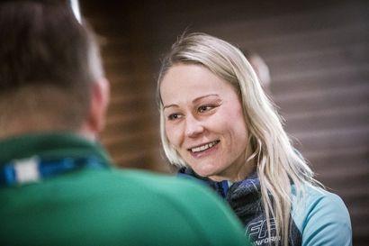 Johaug nousi sekuntitaistelussa Tour de Skin kärkeen, Kyllöseltä kauden parasta kyytiä