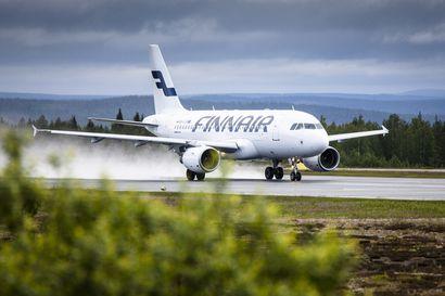 """Finnair käynnistää yt-neuvottelut koronakriisin vuoksi, tuhat työpaikkaa uhattuina – """"Synkkiä pilviä sinivalkoisten siipien yllä"""""""