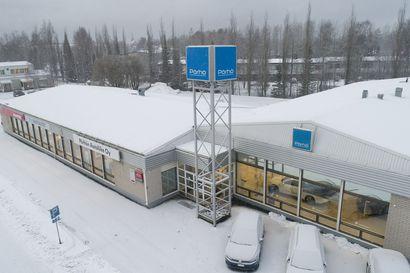 Pörhön Autoliike aloitti yt-neuvottelut – päätöksiä Raahen toimipisteen tulevaisuudesta tehdään vuodenvaihteessa