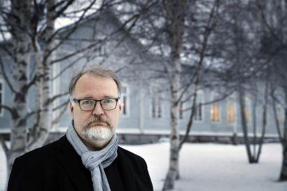 Oulun keskustaan voisi syntyä omaleimainen pohjoisen arkkitehtuurin ja kulttuurin keidas