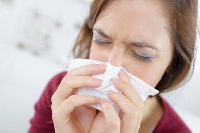 Koronaviruksen oireisiin ei kuulu nuha – Karanteeniin määrätty saa tartuntapäivärahan joko kokonaisena tai osapäiväisenä