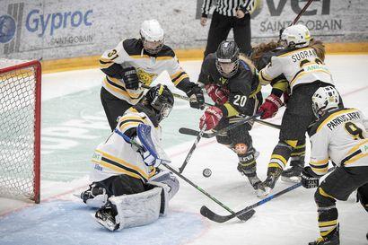 """Kärpät avasi voittotilinsä, Ilves kaatui lukemin 4–2 –""""3–0-maalin jälkeen tuli pieni hyvän olon tunne"""""""