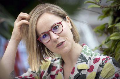 """Tuleva sosiaali- ja terveysministeri, oululainen Hanna Sarkkinen haluaa vähentää ihmisten pompottelua etuuskäsittelyssä:  – """"Toivon, että päästäisiin yhden hakemuksen malliin"""""""