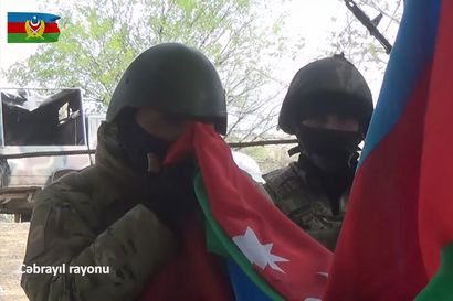 Turkkilaiset dronet ovat antaneet Azerbaidzhanille etulyöntiaseman Vuoristo-Karabahin sodassa