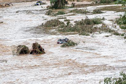 """Saksan tulvissa jo yli 80 uhria, 1300 ihmistä tavoittamattomissa – """"Pelkään, että näemme katastrofin koko laajuuden vasta lähipäivinä"""""""