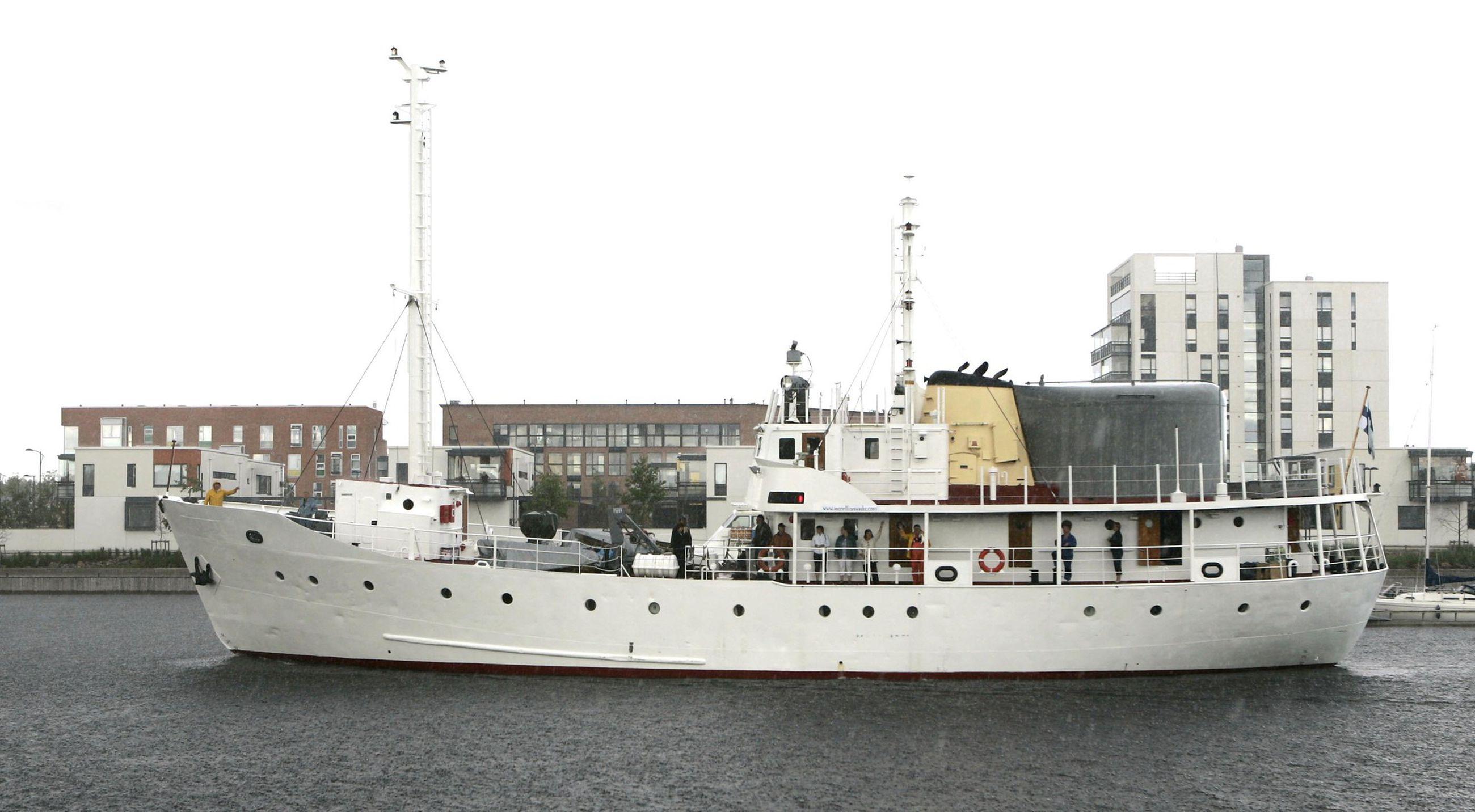 Oulu Laiva