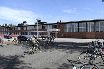 Uudesta koulusta tehdään päätös nopeasti, eikä keskusta tarvitse siihen muiden tukea – hinta-arvio 15 miljoonaa euroa