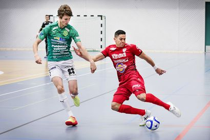 FC Kemin ja ToPV:n hegemoniaottelussa pelataan tärkeistä pisteistä ja kunniasta