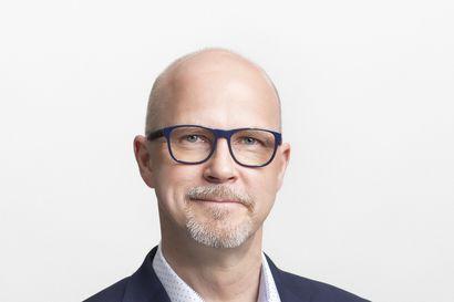 """""""Kunta mahdollistaa yritystoiminnan kehittämisen, mutta ei itse kilpaile yritysten kanssa"""" – Pohjois-Pohjanmaan Yrittäjien puheenjohtaja Jussi Riikonen kertoo millainen on yrittäjän kannalta hyvä kunta"""