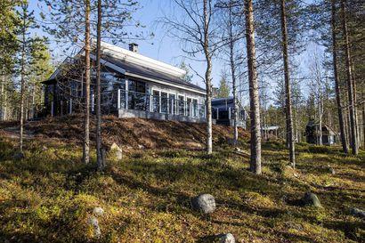 Airbnb nousee aallonpohjasta – majoitusvaraukset kääntyivät nousuun majoitusliikkeissä ja rekisteröimättömillä majoittajilla Rovaniemellä