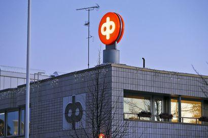 Pankkien jymypaukku: Raahen, Ruukin ja Vihannin osuuspankit fuusioituvat