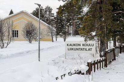 Kaukon, Nivankylän ja Vikajärven koulujen lakkautusuhka: Kuulemistilaisuudet ensi viikolla, lausuntoja voi antaa vielä viikon ajan