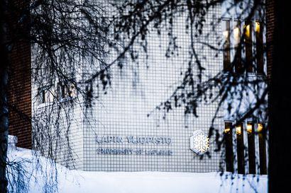 Lapin yliopistoon perustettiin biotaidetta tarkasteleva laboratorio – laboratoriossa tutkitaan muun muassa älytekstiilejä