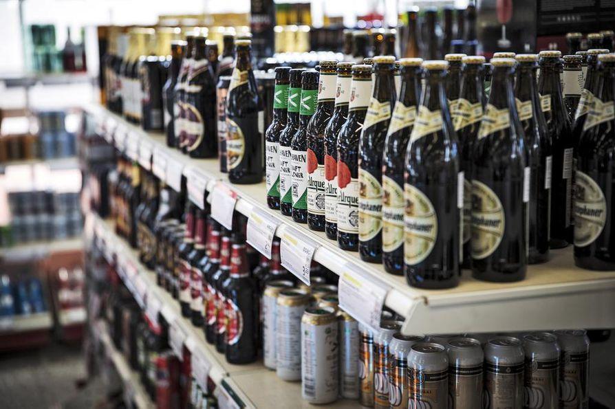 Alkolla on väkevien alkoholijuomien monopolin vastineeksi säädetty velvollisuus alkoholihaittojen ehkäisyyn.