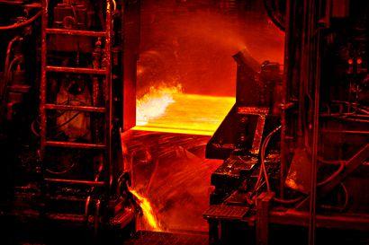 Energy4HYBRIT-hankkeen ennakkotutkimus on valmis – Raahen terästehdas on hankkeessa referenssitehdas