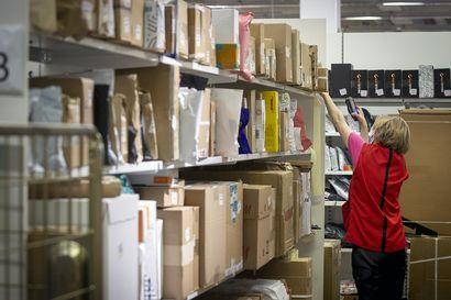 """Tullattavia paketteja tulee heinäkuusta lähtien miljoonittain lisää, ja nettiostajan kannattaa varautua siihen jo nyt – """"Kaikki ei välttämättä mene niin kuin Strömsössä"""""""