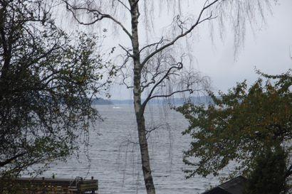 Ruotsin puolustusvoimat: Sukellusvene tuskin liittyy viime syksyn tapaukseen