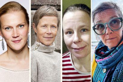 Rimpparemmin vierailla neljä sooloa lauantaina Rovaniemen Wiljamissa
