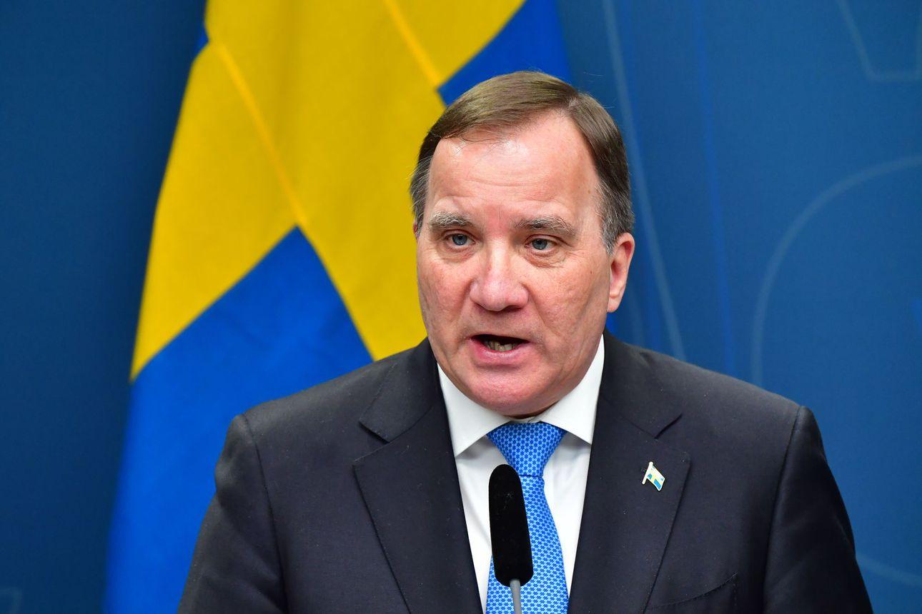 Koronvirukseen kuollut Suomessa nyt 25 henkilöä –Ruotsissa varaudutaan tuhansiin kuolonuhreihin