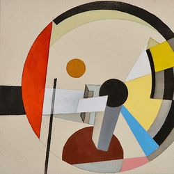 Arvio: Tuomas Korkalon tunnustuksellinen innostus sadan vuoden takaisesta avantgardesta avaa toisenlaisen näkökulman taidehistoriaan