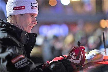 """Marcus Grönholm menestynein suomalainen Ruotsissa – """"Tasan 20 vuotta sitten voitin ensimmäisen kerran"""""""