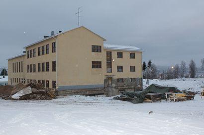 Ylitornion koronatapaukset leimahtivat maanantaina: 21 uutta tartuntaa paikkakuntalaisilla, Ainiovaaran koulu määrättiin suljettavaksi, altistuneita noin 60