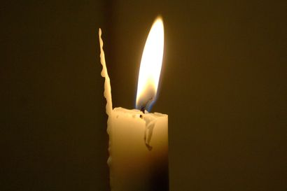 Tänään perjantaina sytyttämään kynttilä koulukiusaamisen uhrille? Valtakunnallinen tempaus näkyy myös lakeudella