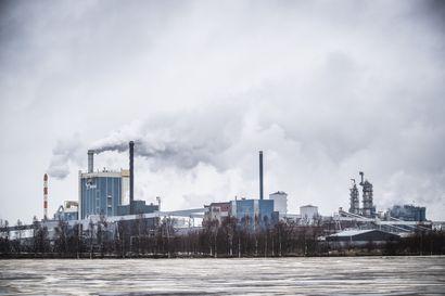 Metsäteollisuus ja Paperiliitto ratkoivat työkiistaa aamuyöhön, mutta neuvottelutulosta ei syntynyt