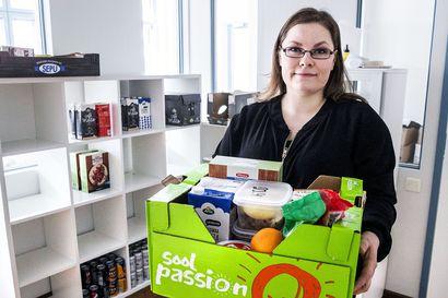 Heidillä on oma auttamispalvelu Facebookissa – Koronan myötä avun tarve räjähti, ja Rovaniemen kaupunkikin kiirehti hätiin