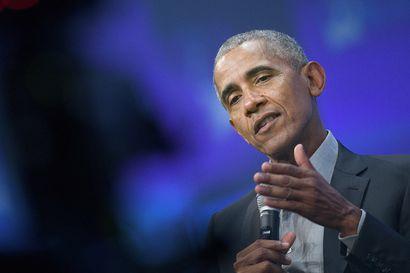 Arvio: Barack Obamakin kääntää muistelijoille tyypilliseen tapaan asiat itselleen parhain päin, mutta kirjan sivuilta nousee esille myös vilpittömältä vaikuttava itsekritiikki