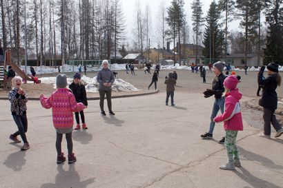Pudasjärven oppilashuollossa huoli koululaisten mielenterveydestä ja liikunnan puutteesta