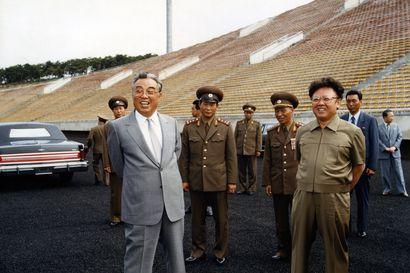 Diktaattorit ottavat myös oppia toisiltaan – Dokumenttisarja tutustuttaa katsojan maailman pahiksiin Kim Il-Sungista Mussoliniin