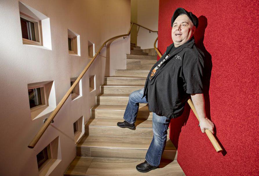 Oulun ravintolatarjonta on nyt monipuolisempaa kuin koskaan, sanoo vuodesta 1980 kaupungin ravintolaelämässä mukana ollut Janne Pekkala.